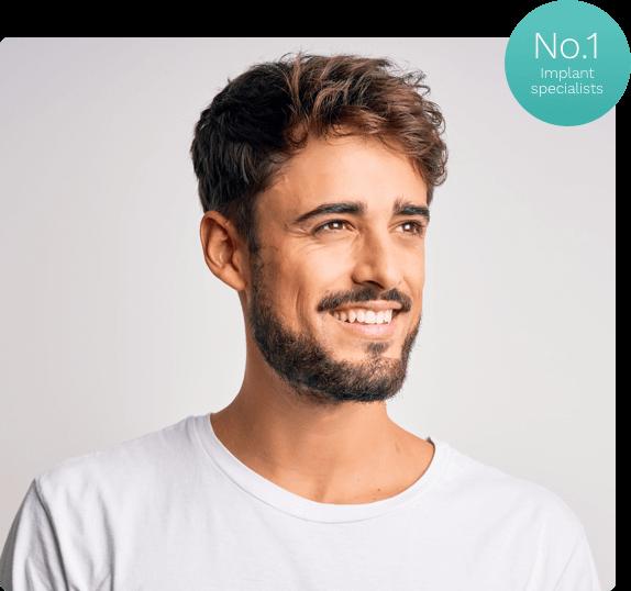 Dental Implants - Haddenham Dental Clinic
